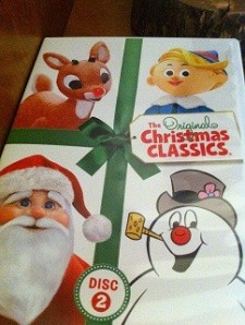 Share the Classics this Holiday!